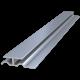 Профиль алюминиевый декоративный