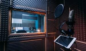 Звукоизоляция и акустика помещений